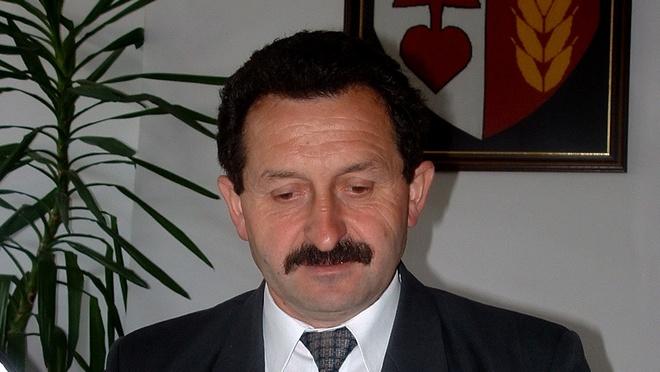 Józef Nowak, wójt gm. Trzciana , fot. P. Michalczyk - nowak_jozef-6