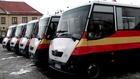 Autobusy Bocheńskiego Zakładu Komunikacji