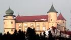 Zamek Kmitów i Lubomirskich w Starym Wiśniczu