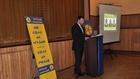 Inauguracja kampanii KWW Wspólnie i Solidarnie, z którego startował obecny wójt Tomasz Gromala