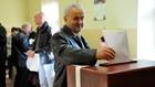 Wybory samorządowe, 21.11.2010