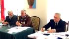 Sesja rady miejskiej w Nowym Wiśniczu, 28 II 2011