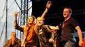 Ogłoszenie wyników Rock\'Autostrady - zwycieżył zespół Black Jack, 28.08.2011