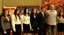 Dzień Edukacji Narodowej w II LO w Bochni, 14.10.2011