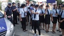 I Manewry Policyjno-Strażackie w Łapanowie, wrzesień 2011
