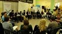 Forum Samorządów Uczniowskich, II LO w Bochni, 7.11.2011