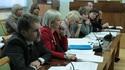 Posiedzenie komisji rewizyjnej, 21 II 2012