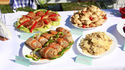 XIV Biesiada Agroturystyczna w Siedlcu, 19 VIII 2012