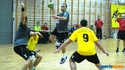 MOSiR Arcom Bochnia w meczu z Orłem Przeworsk