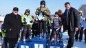 Zawody Narciarskie i Snowboardowe o Puchar Wójta Gminy Bochnia, 11 II 2013