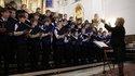 Pueri Cantores Sancti Nicolai, 14 VI 2013