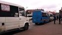 Busy na Placu Pułaskiego