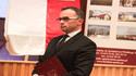 Sesja rady gminy Bochnia, 8 XII 2014