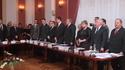 Sesja rady powiatu, 16 XII 2014