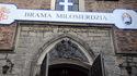 Brama Miłosierdzia w Bochni
