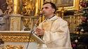 Ks. Wojciech Gałda, proboszcz parafii św. Mikołaja, 9 I 2016