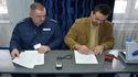 Policjanci z Bochni dostali nowy sprzęt do badania trzeźwości kierowców