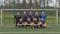 Policjanci z Bochni na 3 miejscu w zawodach piłkarskich