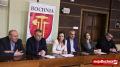 Konferencja prasowa na temat uwag do planu rewitalizacji, 25 IV 2016