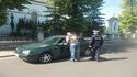 """Policjanci apelują: """"Patrz w lusterka – motocykle są wszędzie"""""""