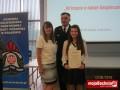 Uczennica z Rzezawy zwyciężyła w wojewódzkim konkursie plastycznym
