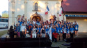 Francuzi w Bochni