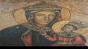 Obraz Matki Bożej Bocheńskiej po konserwacji