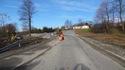 Powiat ustabilizował osuwisko w Trzcianie