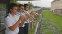 Orkiestra z Baczkowa nakręciła klip w zakładzie karnym w Wiśniczu
