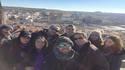 Młodzież z Gawłowa właśnie wróciła z odwiedzin u hiszpańskich ŚDM-owych przyjaciół