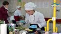 """II miejsce uczennicy Ekonomik  w prestiżowym konkursie kulinarnym """"Dzikie smaki"""""""