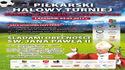 Zaproszenie na Piłkarski Halowy Turniej Pamięci Żołnierzy Wyklętych