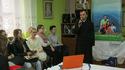 Prelekcję wygłosił ks. dr Wojciech Gałda