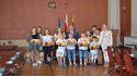 Nagrodzono autorów prac na 25-lecie Państwowej Straży Pożarnej