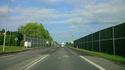 Remont nawiezrchni na drodze krajowej nr 94 w Bochni, 21 VI 2017