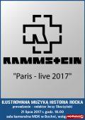 Ilustrowana muzyką historia Rocka, Rammstein
