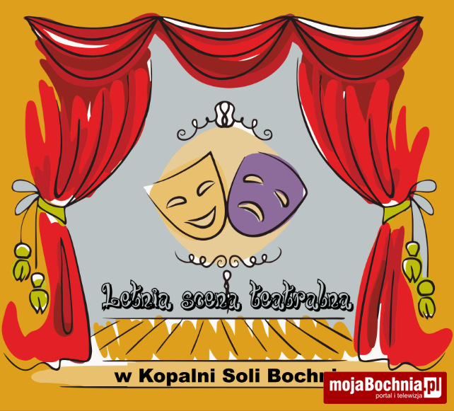 Letnia Scena Teatralna W Kopalni Soli Bochnia Mojabochnia